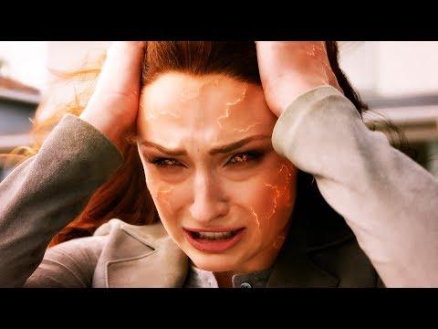 «Люди Икс: Тёмный Феникс» (2019) — трейлер фильма №3