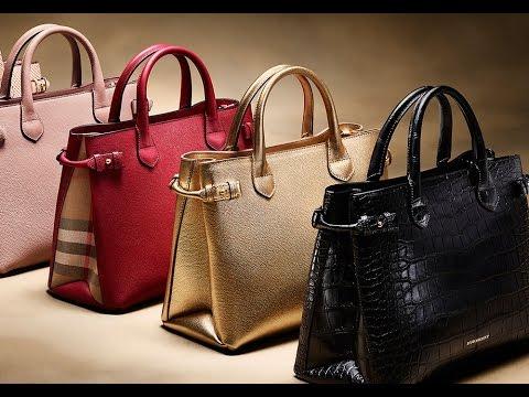 10 Best Selling Handbags brands – 2017