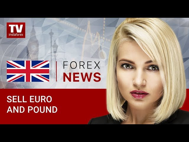 European trading session 17.10.2018: EUR/USD, GBP/USD