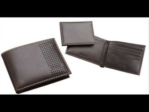 10 Best And Beautiful Guess Men's Wallets
