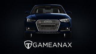 GameAnax - Video - 2