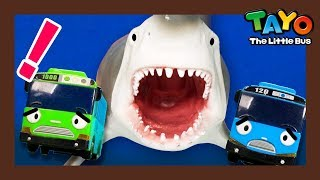 Shark Adventure with Tayo l Tayo Heroes 2 l Tayo the Littel Bus