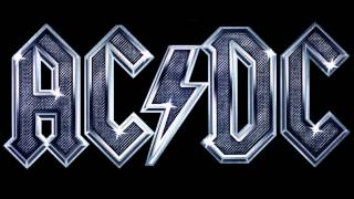 AC/DC Highway to Hell lyrics (HD 1080p)