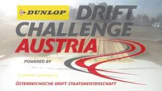 preview picture of video 'DUNLOP Drift Challenge Austria (Teesdorf)'