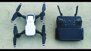 Best Foldable Wi-Fi Camera Drone | Transmitter or APP control | HD Camera Foldable Quadcopter drone