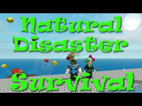 roblox natural disaster survival cheats