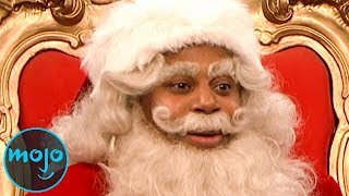 Top 10 Best Saturday Night Live Christmas Sketches EVER