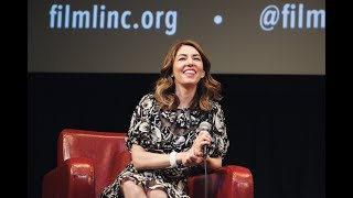 An Evening with Sofia Coppola | Film Society of Lincoln Center