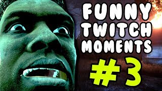 No0b3 Funny Twitch Moments Montage #3