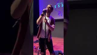 Justin Jesso   Bigger Than   Live In Utrecht Tivoli   20 September 2019