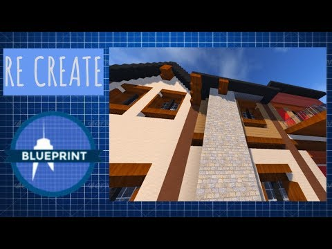 Real life hotelplaza in minecraft video blueprint server real life hotelplaza in minecraft video blueprint server malvernweather Gallery