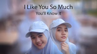 Chord Gitar dan Lirik Lagu I Like You So Much You'll Know It - Ysabelle (Cover Putih Abu-abu)