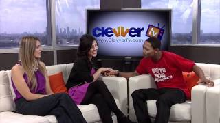 Romeo 'Dancing with the Stars' Interview
