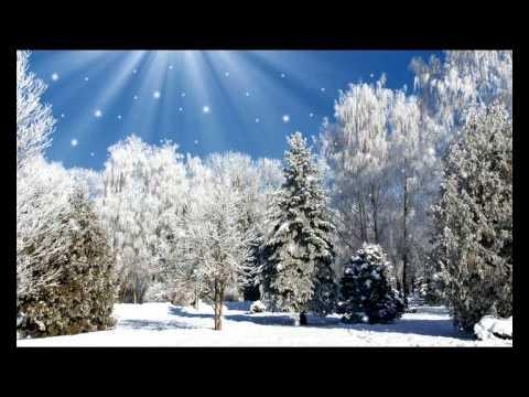 Белый снег. Мария Шаро
