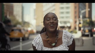 Morayo   Happy (Official Video) Ft. Johnny Drille