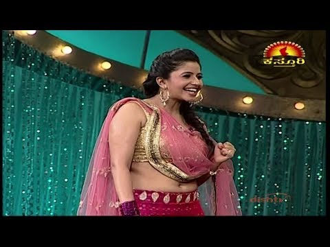FULL HD-1080P ,ANUSHREE ANCHOR-6 KANNADA