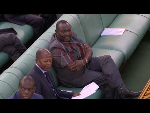 MPs recommend compensation for tortured Makerere students