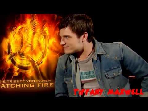 Josh Hutcherson - Funny Moments (Part 3)