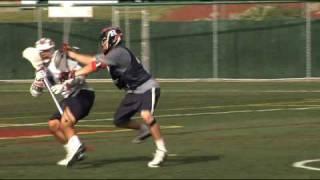 MLL Draft Combine 2009