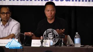 Six Figure Blogging: The Myth, Dream & Reality From Affiliate Summit East 2015,