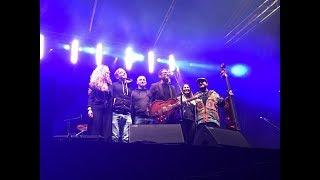 Video Vadim & Co. -  12 písní z Tv  21.3.2019
