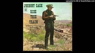 Johnny Cash - Dorraine Of Ponchartrain