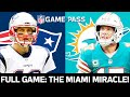 New England Patriots Vs Miami Dolphins Week 14 2018 Ful