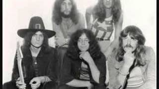 Deep Purple Living Wreck 1970