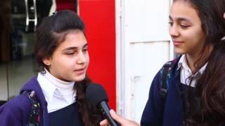 غزة تستقبل مليون لاجئ سوري شاهد ردود أفعال الأطفال الفلسطينين تحميل MP3