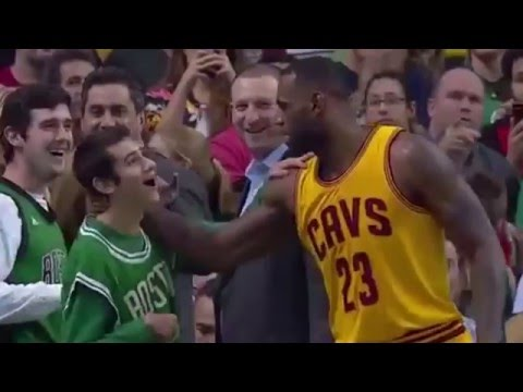 ATHLETES MEETING FANS COMPILATION