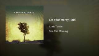 Let Your Mercy Rain