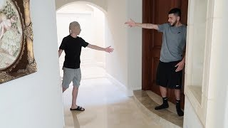 I ALMOST SHOT SOMEONE! (House Robbery)