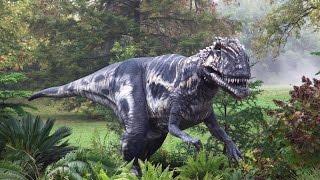 Лучшие фильмы с динозаврами