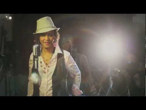 Leen Ebony -  'Love Scares Me' - Official Teaser