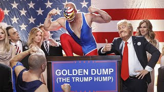 Do the Trump hump