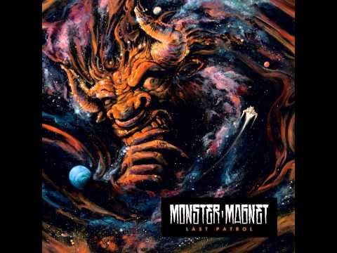 Monster Magnet - One Dead Moon (Bonus Track+Lyrics)