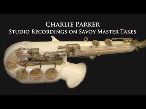 Bluebird(D831-3)- Charlie Parker