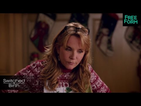 Switched at Birth 3.22 (Clip)