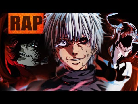 Rap: Prisão do Medo (Kaneki, Ichigo, Alucard......) // O Monstro Me Libertou //  TK RAPS