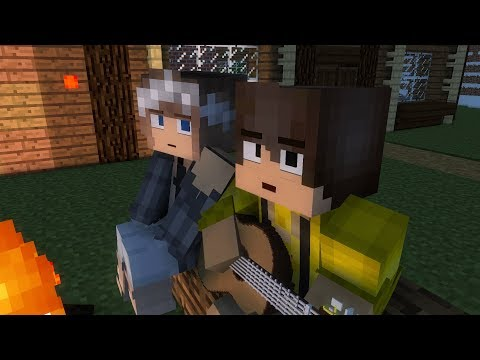 Minecraft Music Video: Gitara - смотреть онлайн на Hah Life