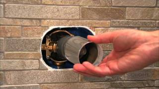 Watch GrohFlex Installation Video
