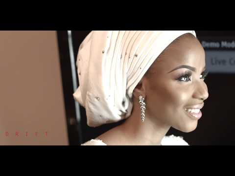 Fatima and Sanusi Short Film