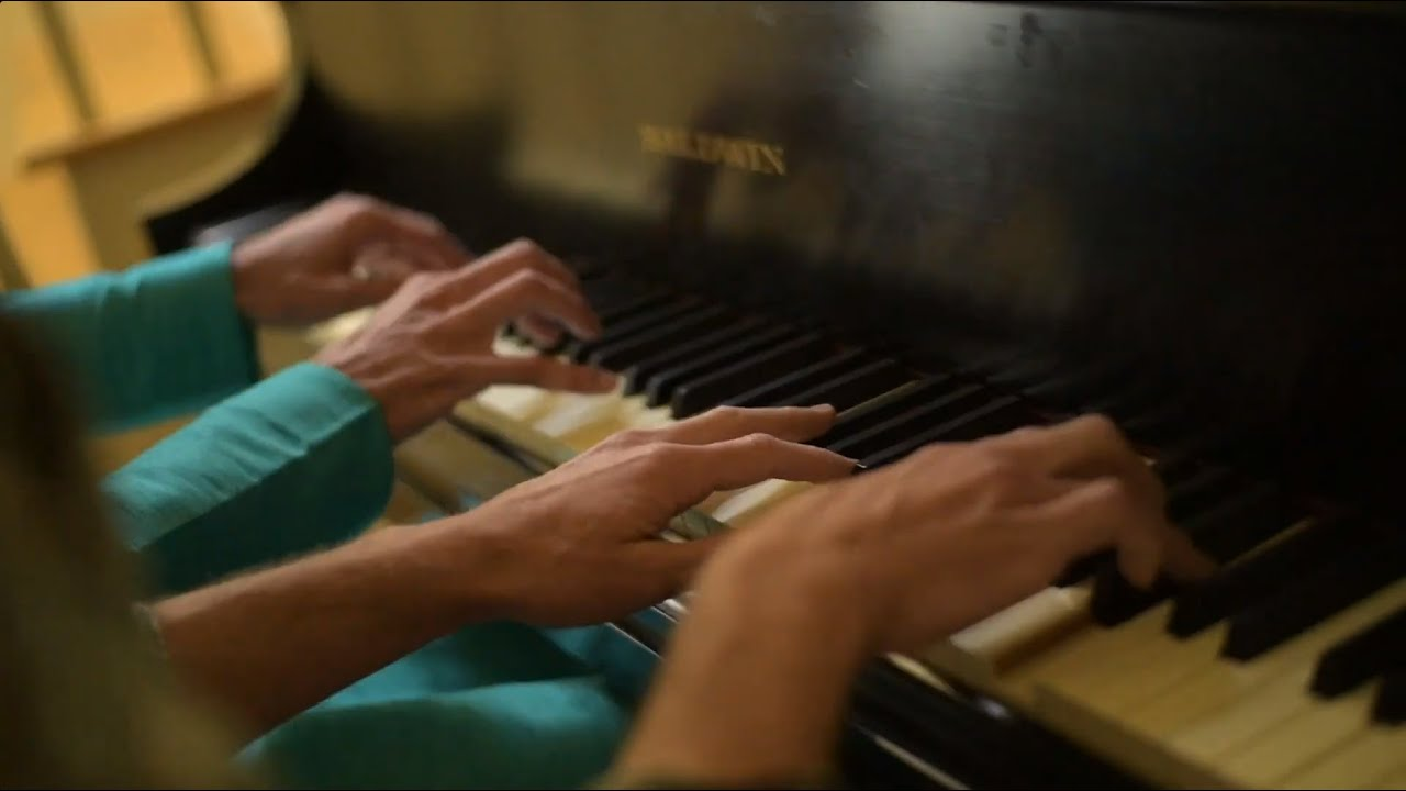 (Piano) Music for Winter