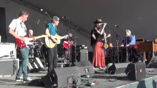 10000 Maniacs - Stockton Gala Days (The Canyons 2015)