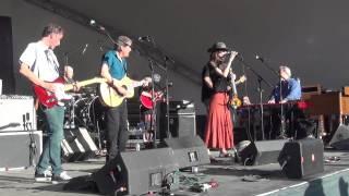 10000 Maniacs - Stockton Gala Days (The Canyons 2015)