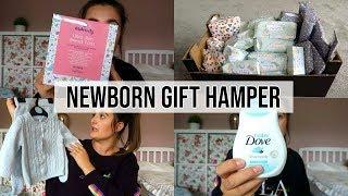 Baby Hamper Gift Ideas! | Phoebe & Me