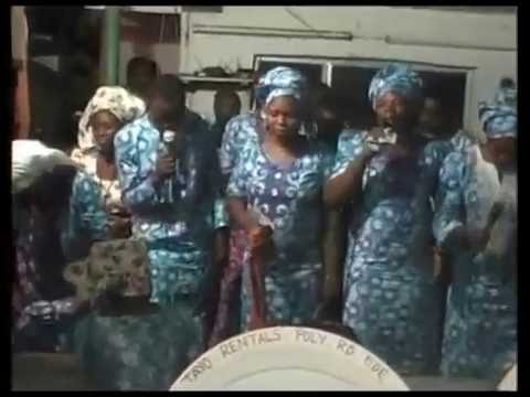 HOT PRAISE 2016 ORI OKE BABA ABIYE PRAISE SESSION