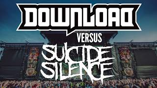 DOWNLOAD FESTIVAL 2017 - Suicide Silence (OFFICIAL TRAILER)