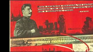 Soviet Union - First Five-Year Plan