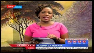 Jukwaa la KTN: Mdahalo wa urais